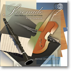 Serenade CD cover